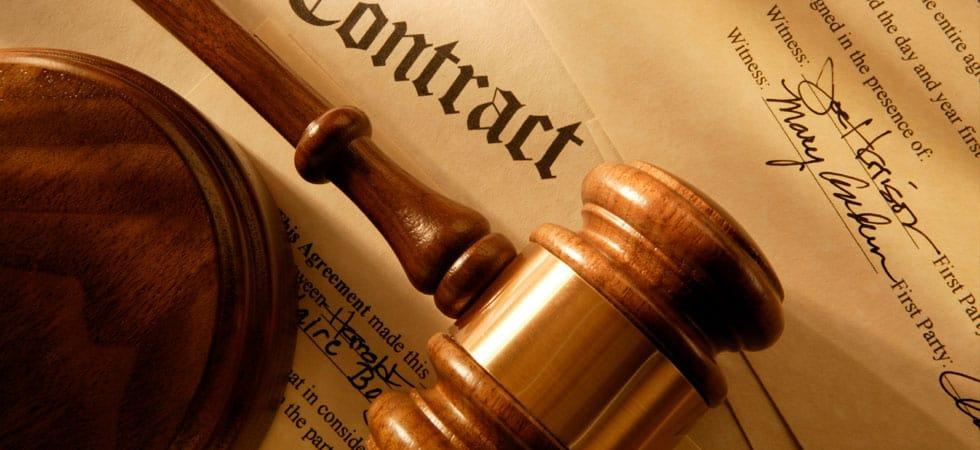 Houston Commercial Litigation Law Firm